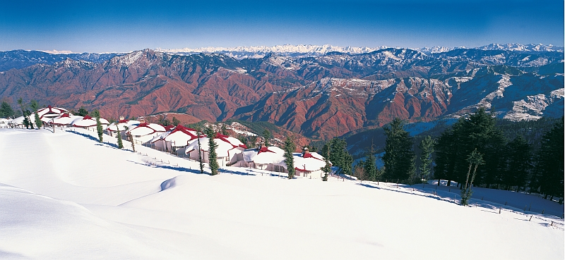 Kufri Himachal Pradesh Cheapest Holiday Tour Package
