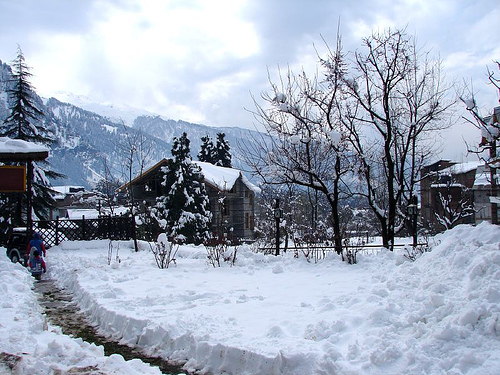 Best Himachal Pradesh Holiday Tour Packages For Kullu Manali